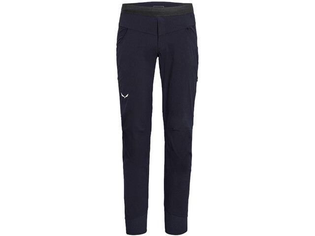 SALEWA Agner Light Durastretch Pants Men premium navy